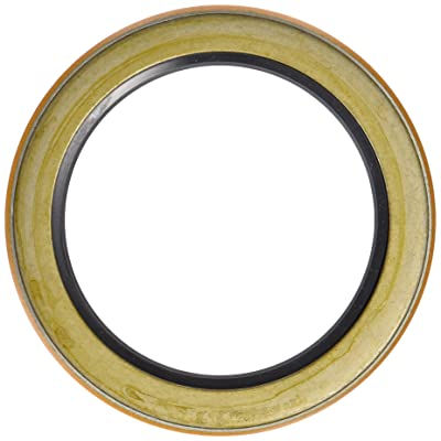 Timken 417158 Seal: Automotive