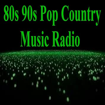 Amazon 80s 90s Pop Country Music Radio Appstore For Android
