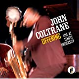 Offering: Live At Temple University [2 CD]