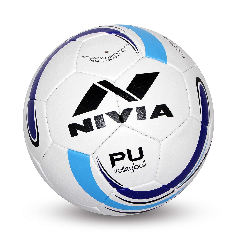 Nivea - Balón de voleibol: Amazon.es: Deportes y aire libre