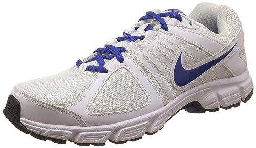 c7003d061c4 Nike Men s Downshifter 5 MSL White