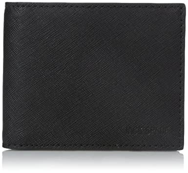 61cdade40aa20 Amazon.com  Jack Spade Men s Barrow Leather Slim Billfold