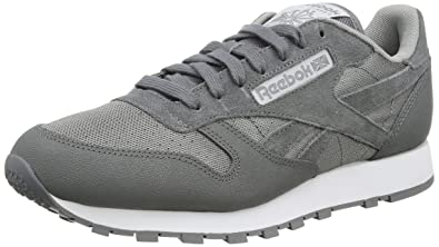 8535d50fe9607 Reebok Classic Leather Reflect