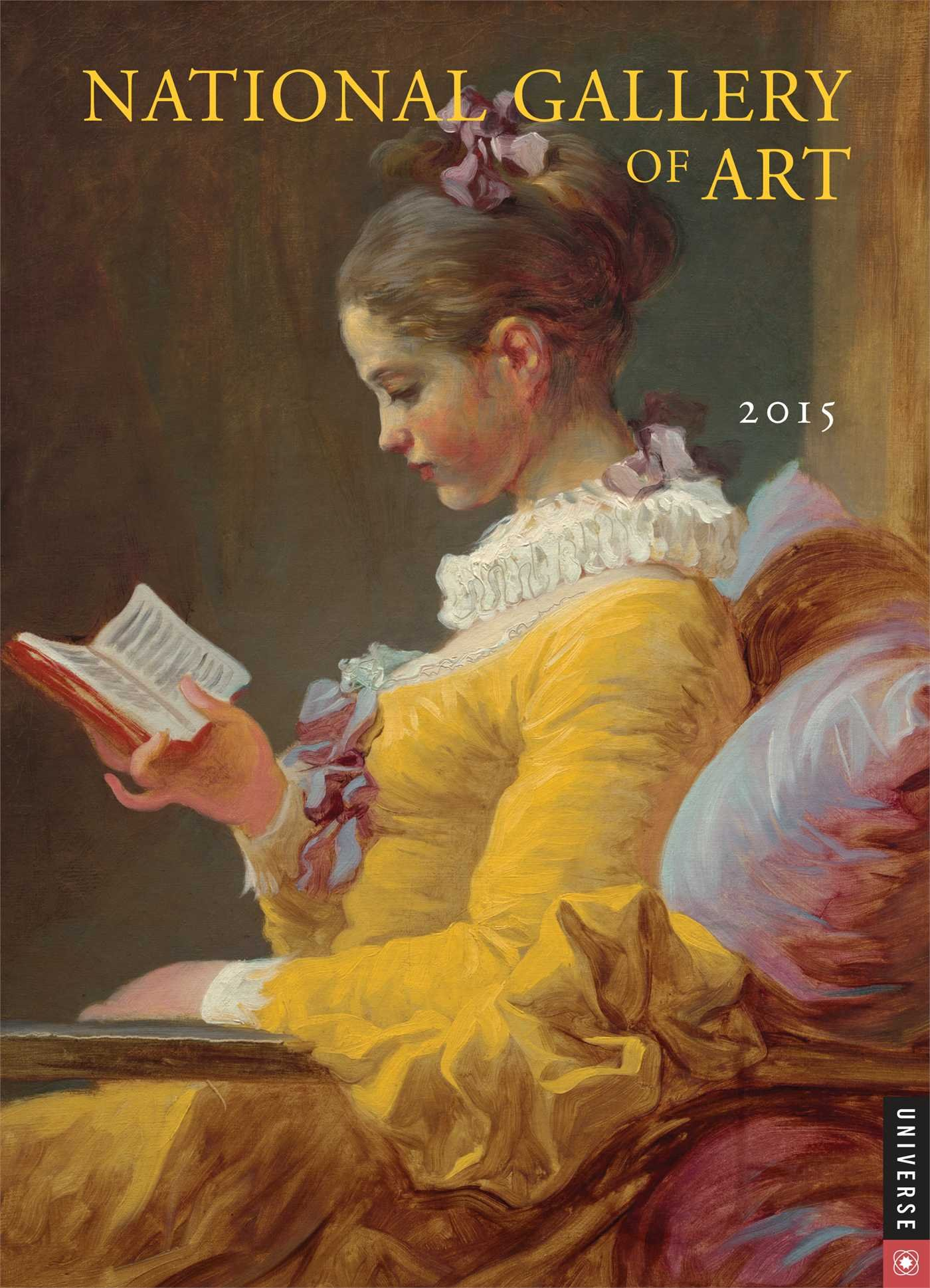 National Gallery of Art 2015 Engagement Calendar PDF