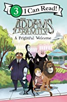 The Addams Family: A Frightful Welcome (Addams