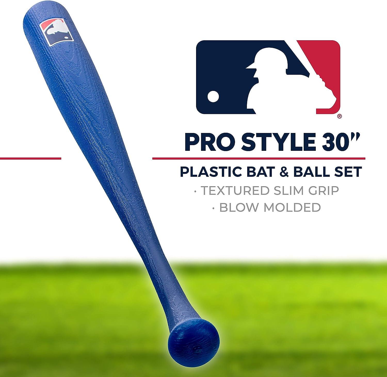Wiffle Ball Bat 81,3/cm de Batte de Boule