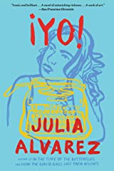 Yo!: A Novel Kindle Edition