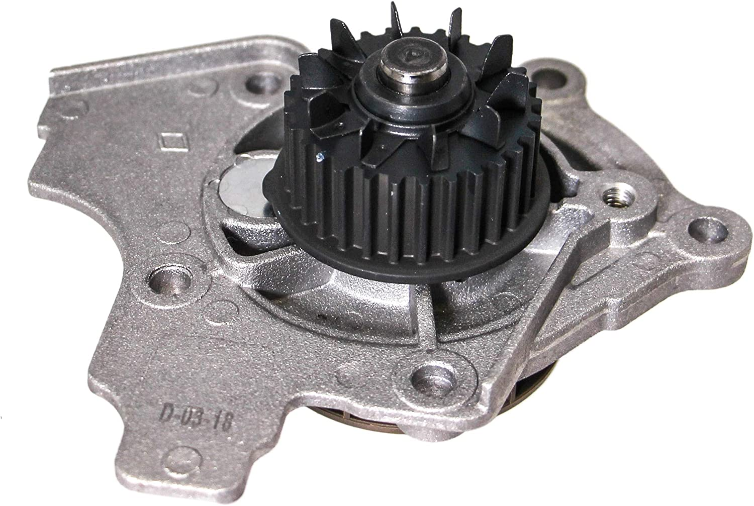 Rein Max 48% OFF WPR0016 Water Pump Impeller - Plastic Courier shipping free shipping