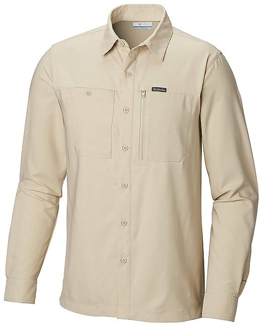 Protección UPF 30+ contra los rayos UV Hombre Camiseta