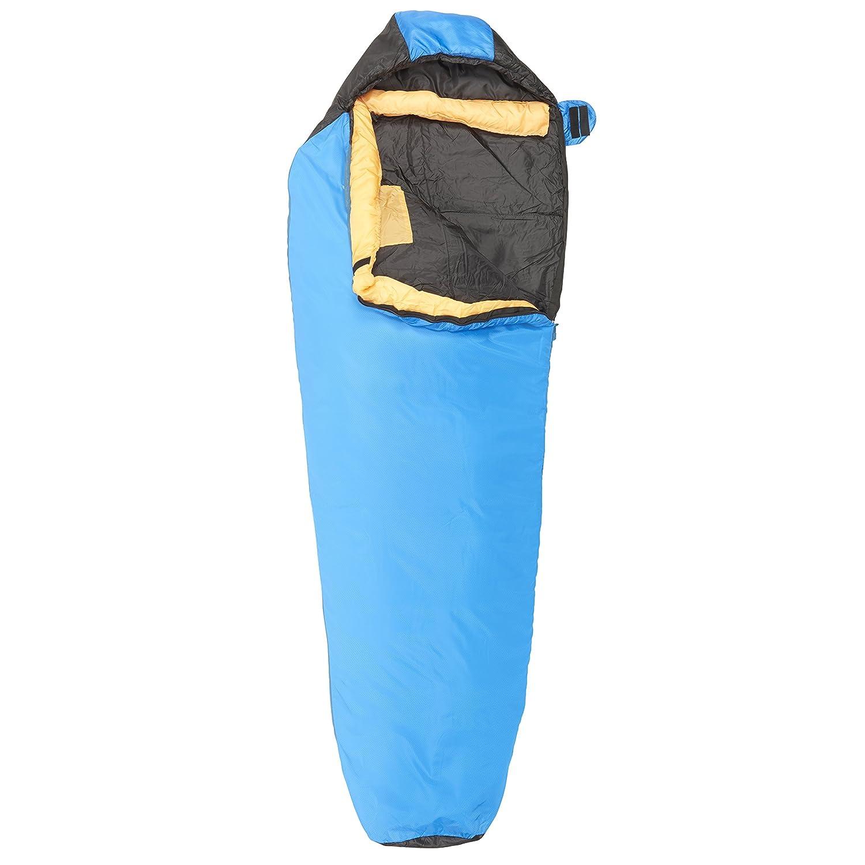 Suisse Sport Adventurer Sleeping Bag - Left Zip by Suisse Sport
