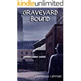 Graveyard Bound (The Jack Ryder Mysteries Book 6)