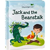 Jack and the Beanstalk (Book & Downloadable App!)