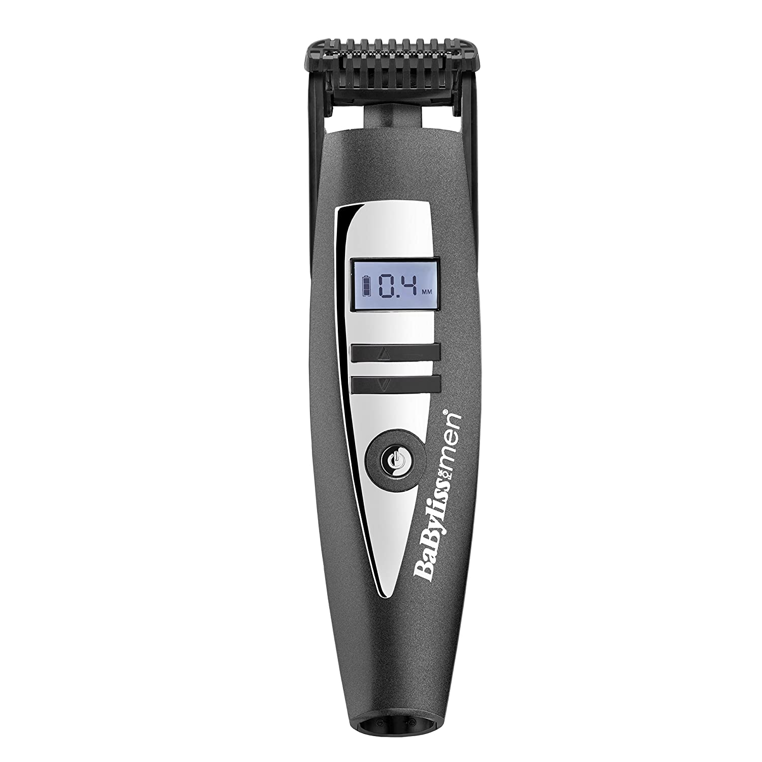 BaByliss for Men iStubble + Beard Trimmer The Conair Group Ltd 7895U