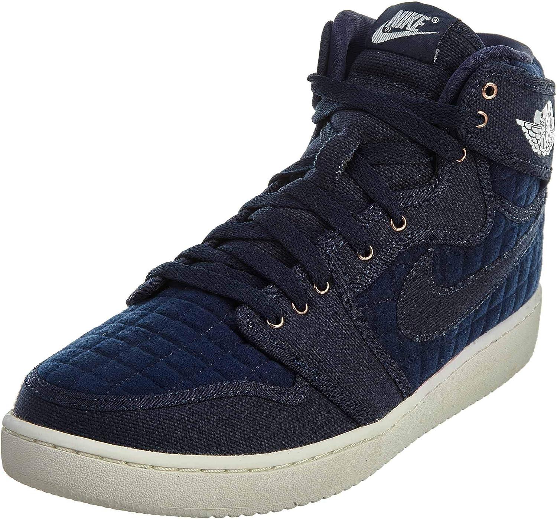 Nike Air Jordan 1 KO High OG Obsidian
