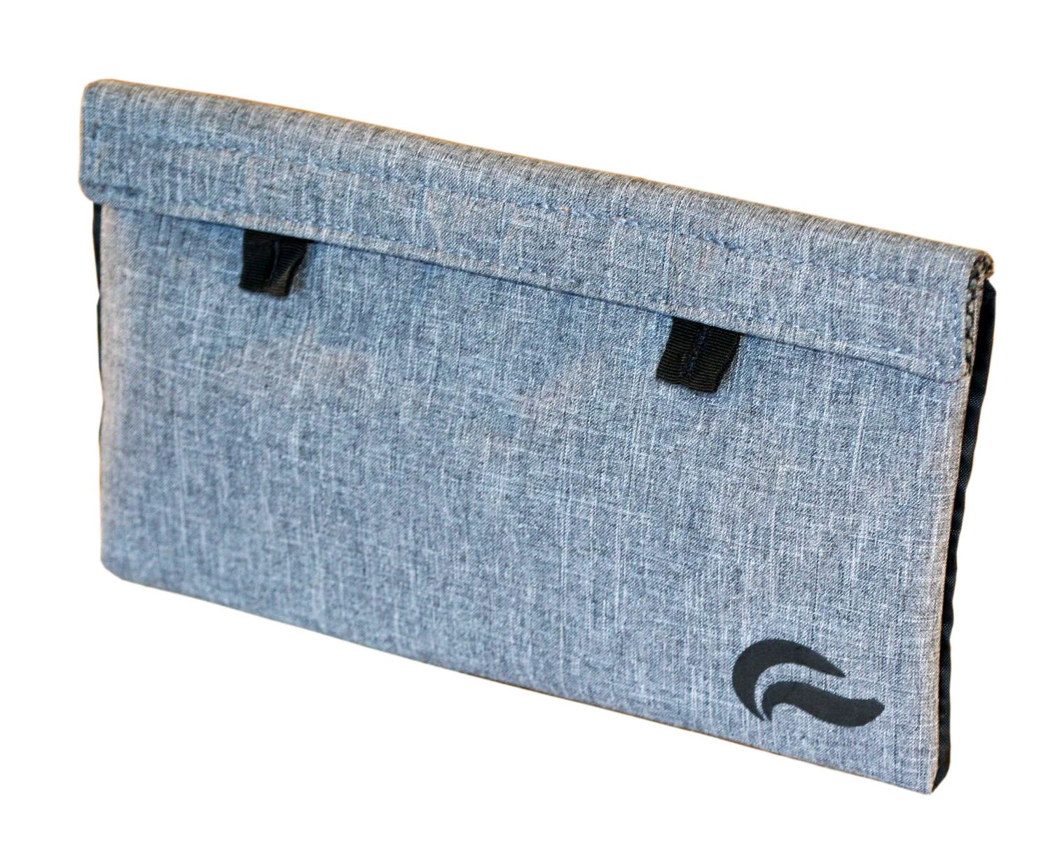 Skunk Lifestyle edition Mr Slick Smell Proof Bag 11''x6'' Gray