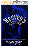 Heaven's Sinners (The MC Sinners Series Book 2)