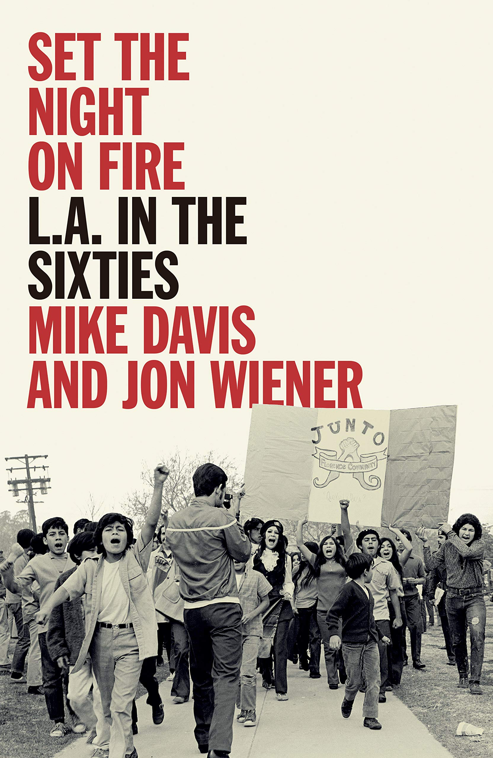 Set The Night On Fire: L.A. in the Sixties: Amazon.es: Vv.Aa ...