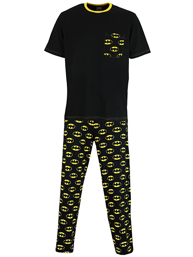 19 opinioni per Batman- di pigiama per Uomo- Batman