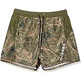 Diesel Men's Bmowt-Dorsal Shorts