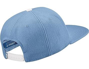 adidas T H Snapback Ca Gorra de Tenis, Mujer, Azul (azucen/Blanco), Talla Única