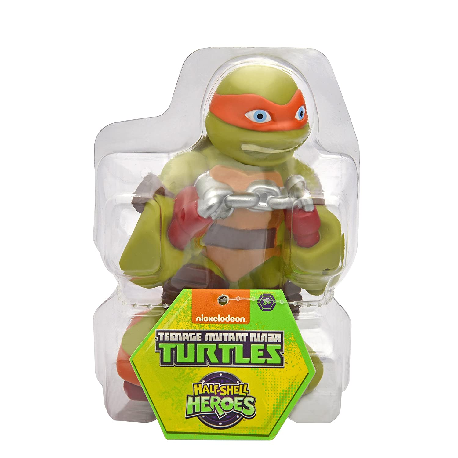 Teenage Mutant Ninja Turtles Pre-Cool Half Shell Heroes ...