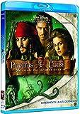 Piratas Del Caribe: El Cofre Del Hombre Muerto [Blu-ray]