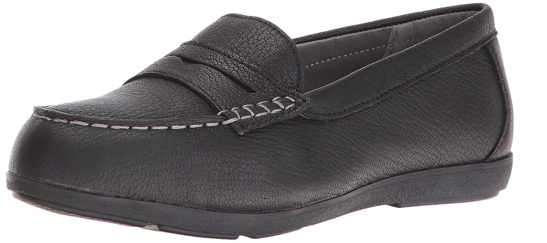 [ロックポート] 作業Women 's Top Shore rk600作業靴 ブラック B019HTHB3I