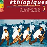 Ethiopiques, Vol. 3: Golden Years Of Modern Ethiopian Music