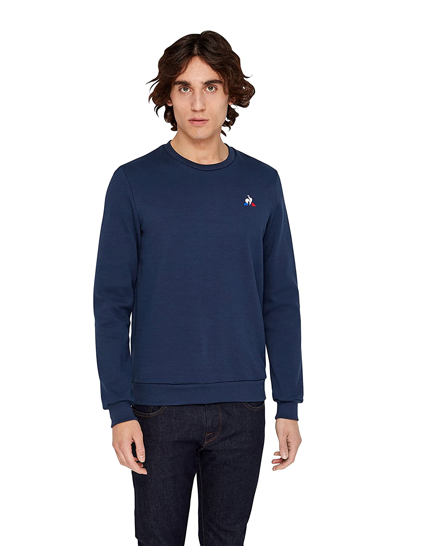 Le Coq Sportif ESS Crew Sweatshirt