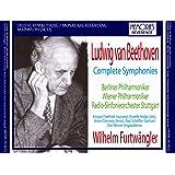 フルトヴェングラー指揮 ベートーヴェン:交響曲全集