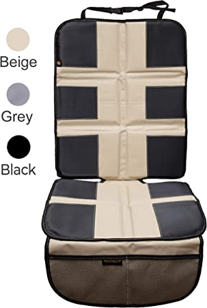 Heavy Duty Car Seat Protector Saver Auto Mat Child Baby Safety Non Slip Vehicle