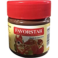 FAVORSTAR 食宝榛子巧克力酱200g(德国进口)(两种包装随机发货)