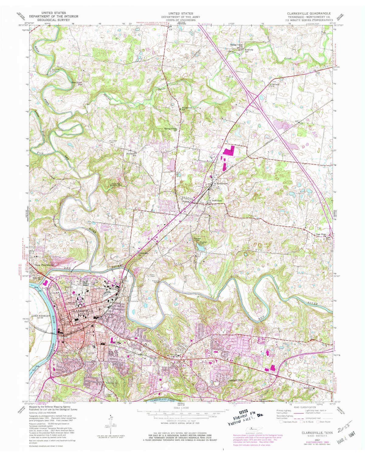 Amazon.com : YellowMaps Clarksville TN topo map, 1:24000 Scale, 7.5 on map of grainger county tn, map of berry hill tn, map of tennessee, map of frayser tn, all map of tn, map of lobelville tn, map of petersburg tn, map of fall branch tn, map of johnsonville tn, map of millersville tn, map of clarkrange tn, map of pleasant view tn, map of arrington tn, map of adams tn, map of jefferson co tn, map of ridgetop tn, map of tallassee tn, map of madison co tn, map of rivergate tn, map of mountain home tn,