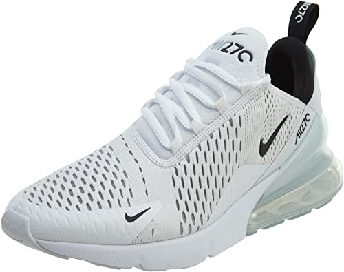 Desplazamiento Acercarse lavabo  Amazon.com | Nike Mens Air Max 270 Running Shoe | Running