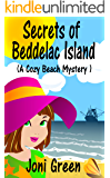 Secrets of Beddelac Island: A Cozy Beach Mystery