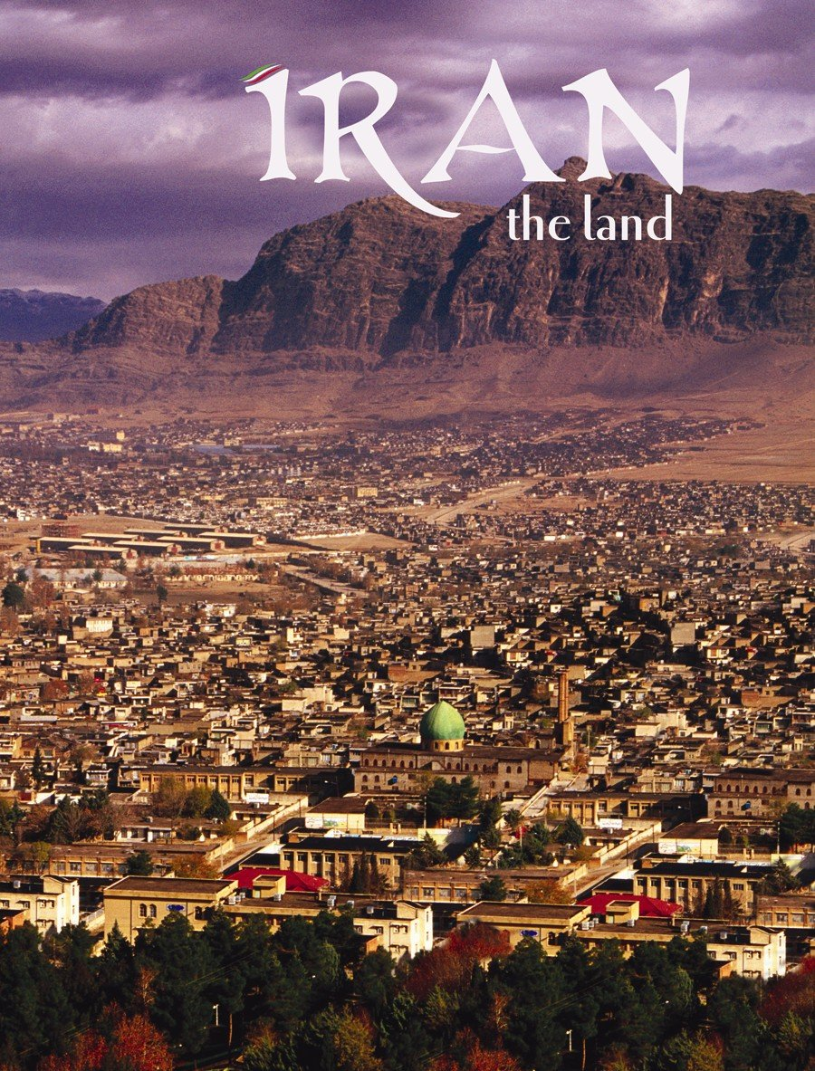 Iran the Land (Lands, Peoples, and Cultures) PDF