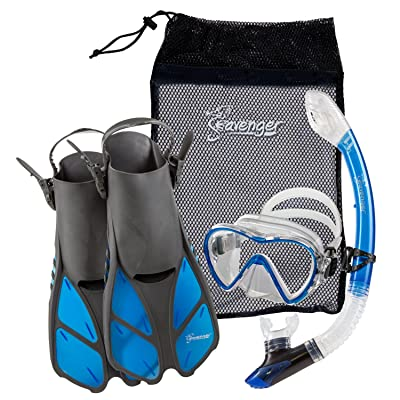 Seavenger Diving Set