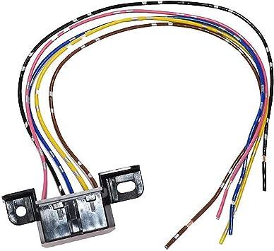 Amazon.com: A-Team Performance OBD II OBD2 Dash Port Wire Pigtail Wiring  Harness Plug In Cable Connector Compatible with Chevy GMC LS LSX LS1 LS2  LS3 LS6 LS7 L92 LQ4 LM7 4.8L 5.3LAmazon.com