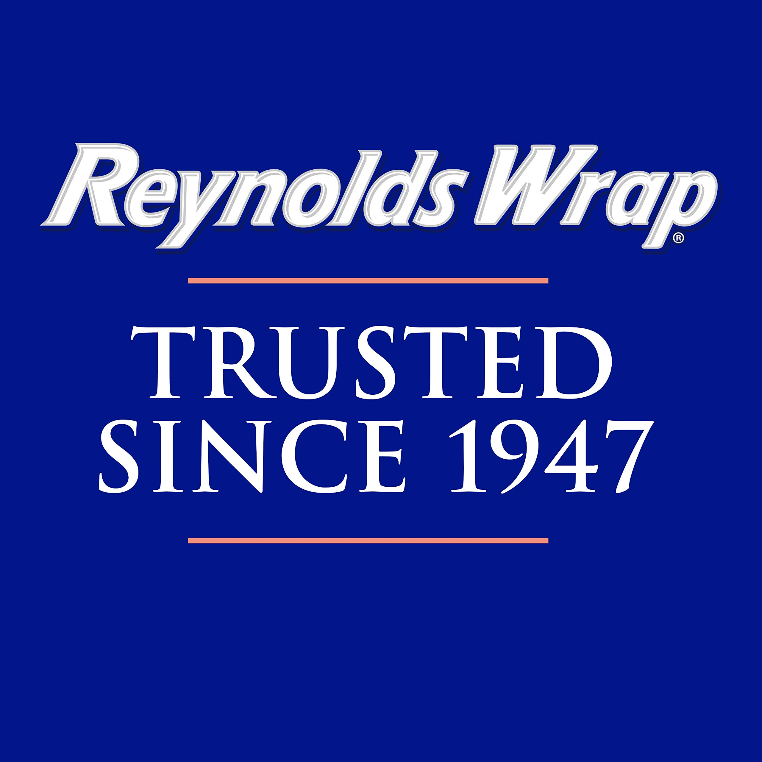 Reynolds Wrap Standard Aluminum Foil - 3 Boxes Of 200 Square' (600 Total)