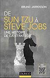 De Sun Tzu à Steve Jobs : Une histoire de la stratégie - Avec 20 vidéos (Hors collection)