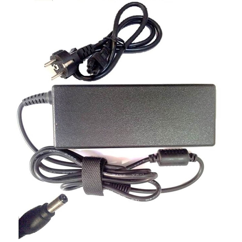 CABLE + CARGADOR 20V 4,5A FUJITSU-SIEMENS Pi 1557 Pi 2512 Pi ...