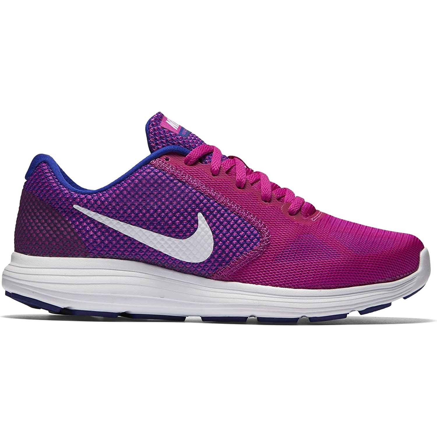b3aded3576e9 Nike Women s WMNS Revolution 3 Running Shoes