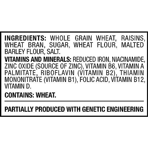 Amazon.com: Post Raisin Bran Whole Grain Wheat & Bran Breakfast Cereal, 25 Ounce: Prime Pantry