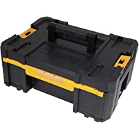 Deals on DEWALT Tool Organizer, TSTAK III, Single Deep Drawer