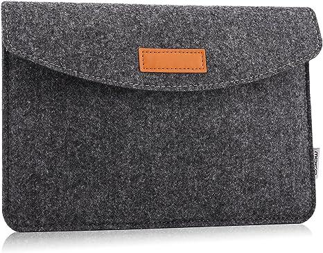 Amazon.com: MoKo 9-10.5 Inch Tablet Felt Sleeve Case Fits ...