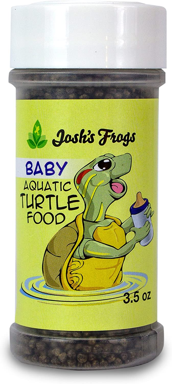 Josh's Frogs Aquatic Turtle Food