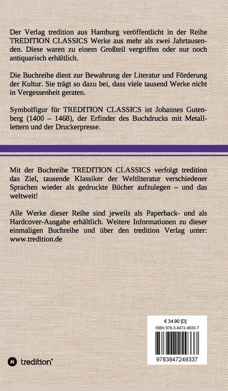 Briefe an Madame dEpinay (German Edition)