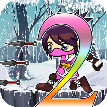 Amazon.com: Shadow Ninja Girl Fight 2: Appstore for Android