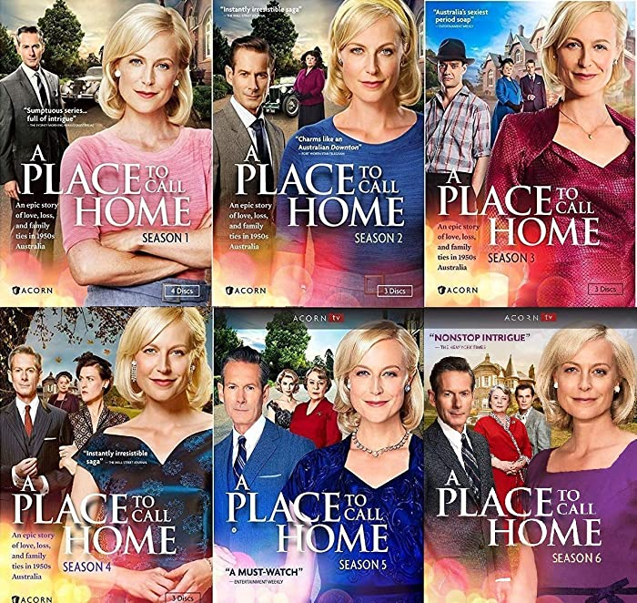 The Best Dvd Movies A Place To Call Home