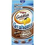 Pepperidge Farm Goldfish Grahams Fudge Brownie, 187g